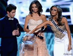 Miss USA 2013_4 Miss Usa 2013, In This Moment