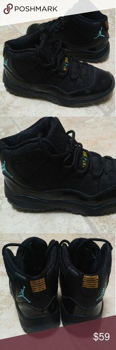 Air Jordan 11 72-10 Tamaño 12,5