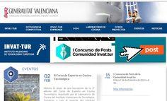R.D. / Alicante Los bloggers están de enhorabuena. La Generalitat ha lanzado el primer 'Concurso de Posts de la Comunitat Valenciana' en el que se premiarán los posts y artículos