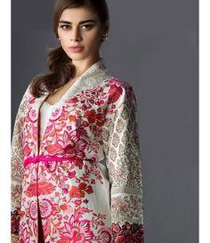 Sana Safinaz Luxury Formal Wear '16 SS_5A