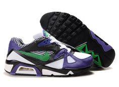 Nike TN Noir Homme CG