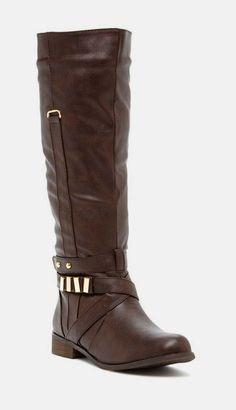 Bucco Friani Boot