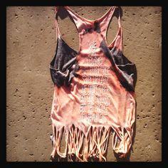 #diy #shirt  Me gusta! (: