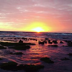#shelly #beach #warrnambool #australia #stunning #beach #rocks #waves #water #beautiful #atmosphere by melindas93