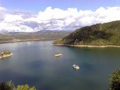 lago di Mulargia -