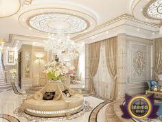 Villa Interior Design in Dubai, Saudi Arabia Madina Monaowara, Photo 24