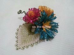 Needle Lace, Bobbin Lace, Point Lace, Needlepoint, Lace Making, Fabric, Flowers, Inspiration, Tejido