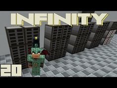 Minecraft Mods FTB Infinity - MASS STORAGE SETUP [E20] (HermitCraft Modded Server) - http://dancedancenow.com/minecraft-lan-server/minecraft-mods-ftb-infinity-mass-storage-setup-e20-hermitcraft-modded-server/