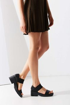 Jaycen Sandal from Urban Outfitters- I must have these!