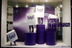 Purple Sale