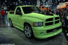 A community of Dodge Ram Rumble Bee, Daytona and GTX owners. Ram Trucks, Dodge Trucks, Pickup Trucks, Dodge Ram 1500 Hemi, Muscle Truck, Dodge Pickup, Dodge Rams, Crayon Box, Automotive Group