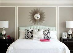 Ideas para pintar el dormitorio: ¿Cuál es su color preferido? | Decoración