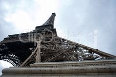 Eiffel tower Tower, Paris, Building, Travel, Tour Eiffel, Royalty Free Images, Rook, Montmartre Paris, Viajes
