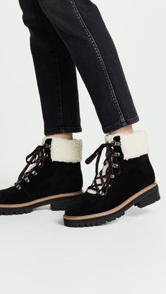 the best attitude 39194 87c4b Take on cold weather in style with The Fix Mika Boots ( 139). The
