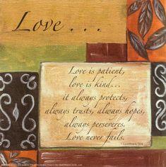 a love reminder..