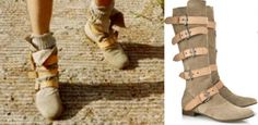 a long time want! 40th Birthday Wishes, Walk The Line, Stiles, Vivienne Westwood, Gladiator Sandals, Walking, My Style, Boots, Clothes