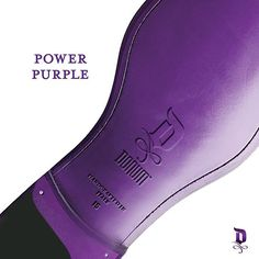 We believe in the power of purple—inspiring and individual  #sacrificenothing…