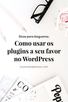 Wordpress, Web Design, Marketing Digital, Branding, Dress, Instagram, Entrepreneurship, Social Networks, Design Web