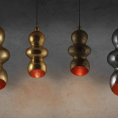 Our tamarindo lamps from the Alquimia series    #studioluminosa #contemporarypendantlighting #customlighting #bespokelighting #mexicandesign #designerlighting #handmadelighting #contemporarylighting  #iluminación #lámparacolgante #multipendant #lighting #luminaria #arquitectura #interiordesign #copperlighting #modernlighting #copperlights  #copperlight #design #pendantlights