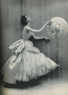 Hattie Carnegie 1950's