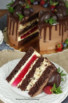 Calzone, Tiramisu, Ale, Food And Drink, Birthday Cake, Sweets, Candy, Cook, Ethnic Recipes