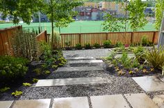Fantastic Gravel #Garden #Design Visit http://www.suomenlvis.fi/