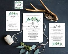 Rustic wedding ideas and examples, romantic info number 2263960232 - Totally whip smart images to build a fantabulous wedding. affordable rustic wedding beautiful wedding tips generated on this 20181225 , Printable Wedding Invitations, Floral Wedding Invitations, Invitation Ideas, Wedding Stationary, Shower Invitation, Diy Wedding, Wedding Ideas, Wedding Decor, Wedding Venues