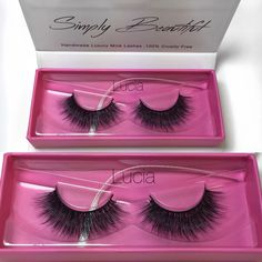 Beautiful affordable Silk Lashes