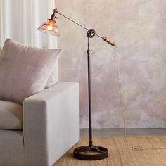 Auburn Floor Lamp |