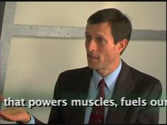 Diabetes and the Obesity Connection. Dr. Neal Barnard talks about the link between obesity and Type2 Diabetes.