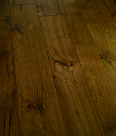 Character Grade Engineered Hardwood Flooring   Monte Viso Genoa Hickory