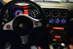Alfa Brera, Vehicles, Car, Vehicle, Tools