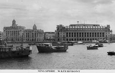 Singapore's lost elegance – The Long and Winding Road History Of Singapore, Singapore City, Straits Settlements, Winding Road, New Age, Shanghai, Roads, Colonial, Nostalgia