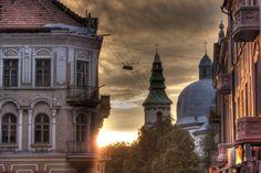 Ternopil #Ukraine