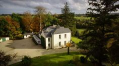 Ballyarr House, Ramelton #countydonegal #ireland #propertynews #propertynewsni #dreamhomes #forsale #buynow Dream Homes, Property For Sale, Ireland, Mansions, House Styles, Home Decor, Decoration Home, Manor Houses, Room Decor