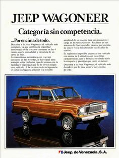 #advertisement #ad #jeep #wagoneer