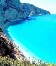 Egremni - Lefkada island