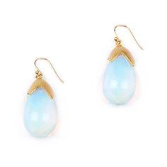 Opalescent Lights #Earrings