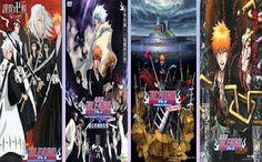 Bleach Movie Fade to Black - Kimi no Na wo Yobu Bleach Movie, Fade To Black, Comic Books, Memories, Comics, Painting, Diamond, Art, Memoirs