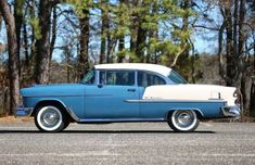 Learn How To sell your photos online easily And Make Profits. 1956 Chevy Bel Air, 1955 Chevy, Chevrolet Camaro 1969, Chevrolet Bel Air, Vintage Cars, Antique Cars, Chevy Muscle Cars, Photo Online, Cool Cars