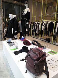 画像: 16/35【ユナイテッドアローズ新業態「アンルート」1号店公開 ファッション×スポーツで都会の生活を豊かに】