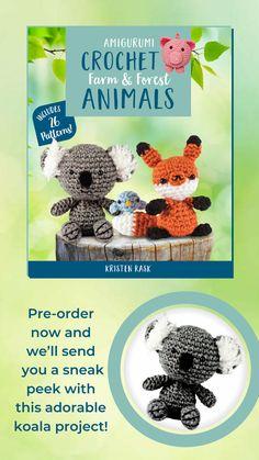 Married Mice Mouse Dolls Vanna Crochet Pattern//Instructions Leaflet