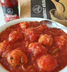Ketchup, Curry, Ethnic Recipes, Food, Curries, Essen, Meals, Yemek, Eten