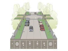 urban experience design   examples