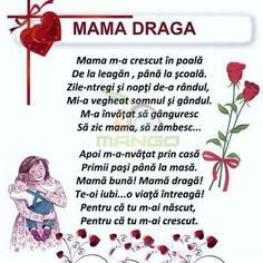 Mama draga - #draga #mama 8 Martie, Happy Birthday Quotes, Holiday Parties, Me Quotes, Memories, Thoughts, Sayings, Words, Party