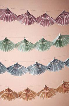 Handmade bunting & banners