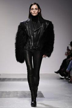 Barbara Bui Ready To Wear Fall Winter 2014 Paris - NOWFASHION