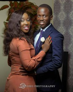 #Gidiweddings_tbt  #throwback to  @duchess_cherry and Lanre #Prewedding #throwbackthursday #couple #married #family  #Photo @dikophotography