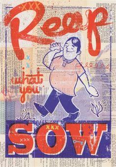 #oldschool #poster