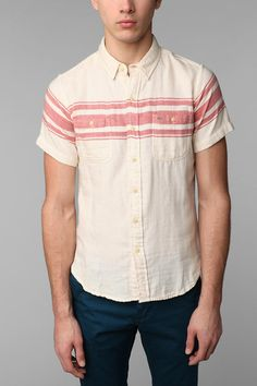 OBEY Mersin Shirt  #UrbanOutfitters